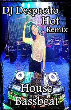 Hot Remix DJ Despacito Full poster