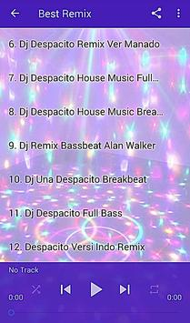 Hot Remix DJ Despacito Full screenshot 2