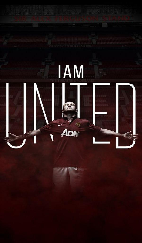 Man Utd Hd Wallpapers For Android Apk Download