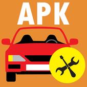 APK Keurmeester icon