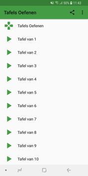 Tafel Van 2.Tafels Oefenen Gratis For Android Apk Download