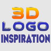 3D Logo Inspiration icon