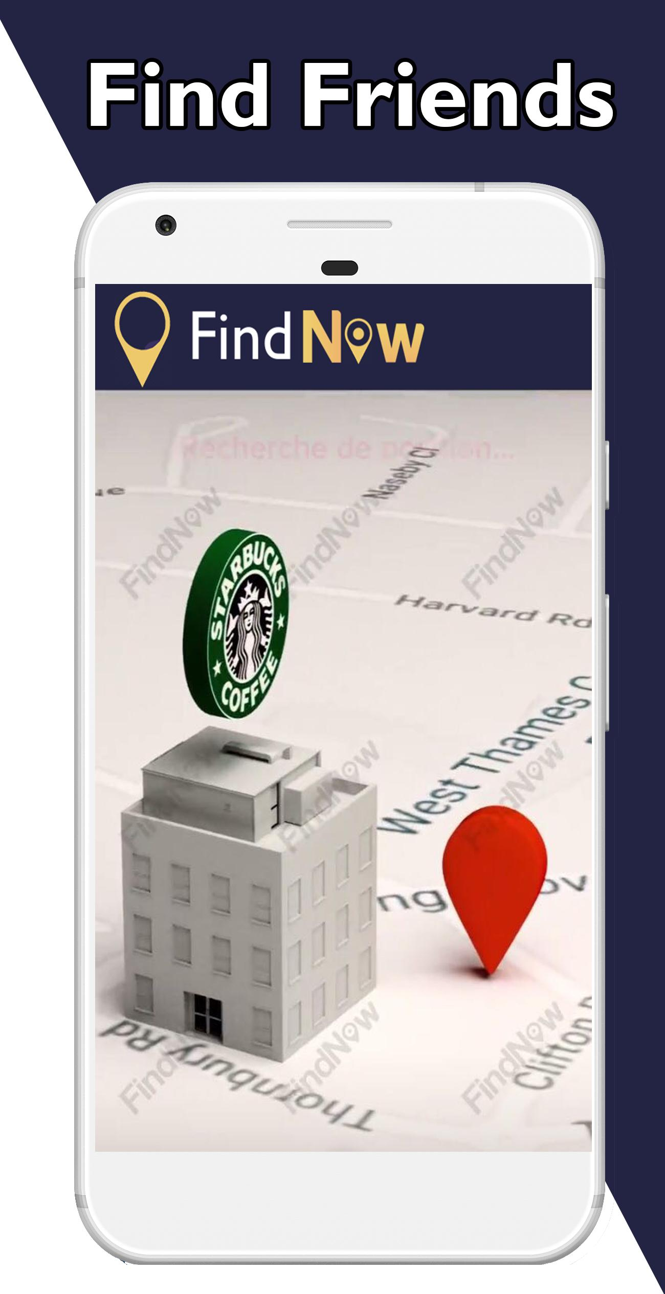 FindNow Premium for Android - APK Download