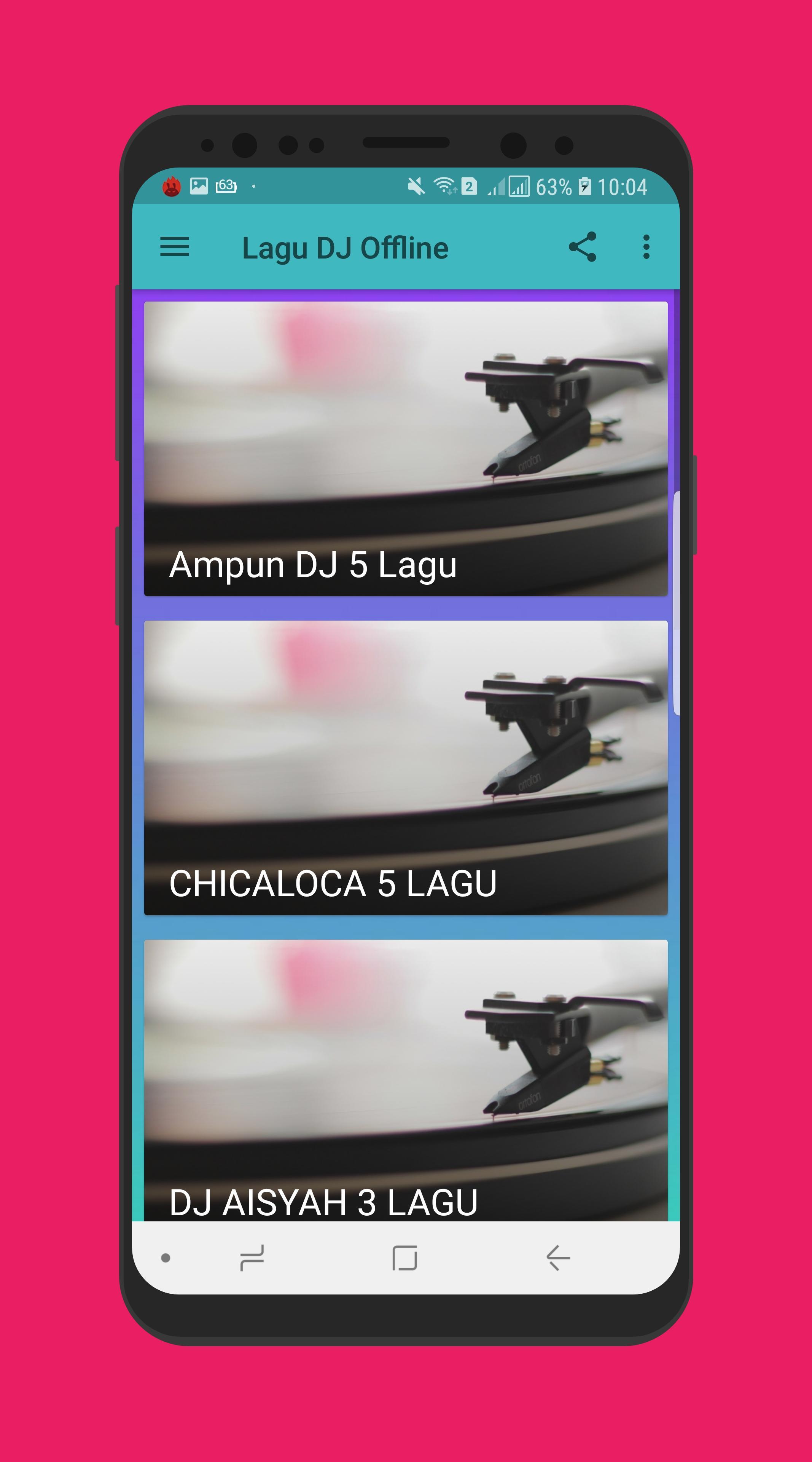 Aplikasi download lagu dj terbaru   5 Aplikasi Remix Lagu