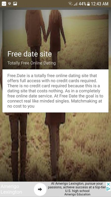 online dating costs