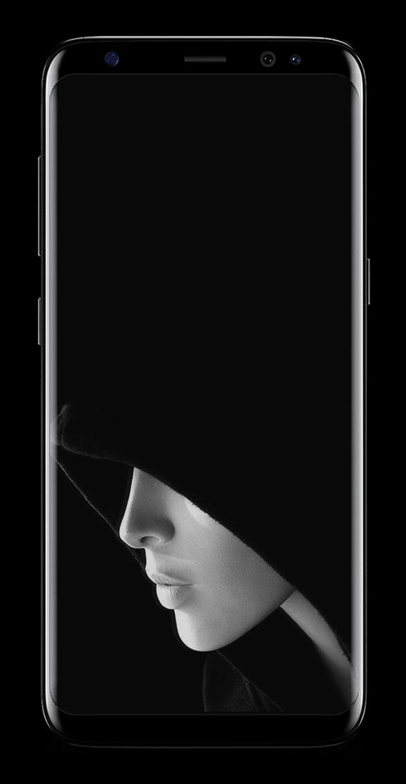 Black Theme Wallpaper Hd For Android Apk Download