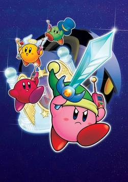 Kirby Wallpapers poster