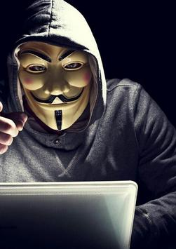 Best Anonymous Wallpaper screenshot 4