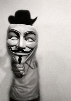 Best Anonymous Wallpaper screenshot 5