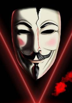 Best Anonymous Wallpaper screenshot 6