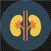 Nephrology Secrets icon