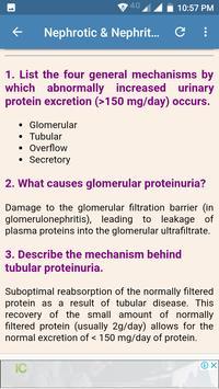 Nephrology Secrets screenshot 11