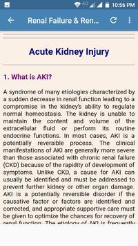 Nephrology Secrets screenshot 6