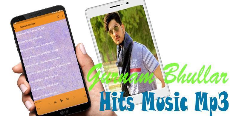 gurnam bhullar new song 2018 phone maar di mp3