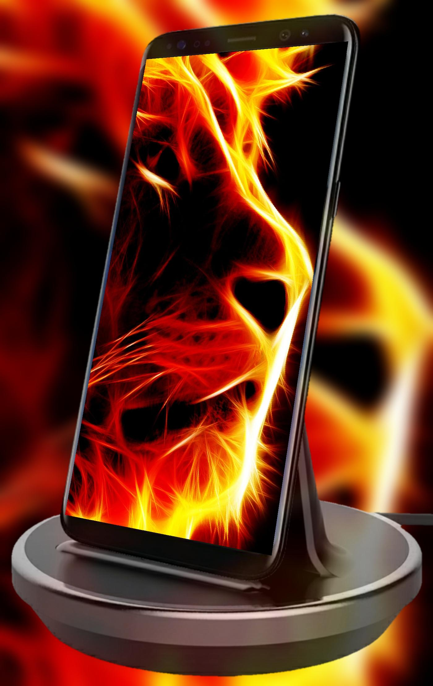 Cool Fire Wallpapers