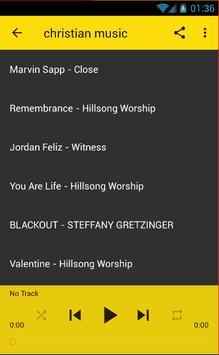 TOP 100 WORSHIP SONGS (WORK WITHOUT INTERNET ) captura de pantalla 3