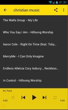 TOP 100 WORSHIP SONGS (WORK WITHOUT INTERNET ) captura de pantalla 4