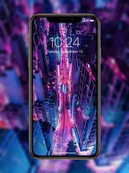 City Wallpaper HD screenshot 3