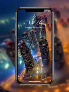 City Wallpaper HD screenshot 1