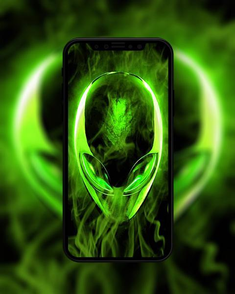 Green Wallpapers Hd For Android Apk Download