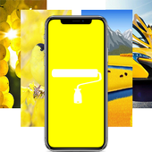 Yellow Wallpapers Hd For Android Apk Download