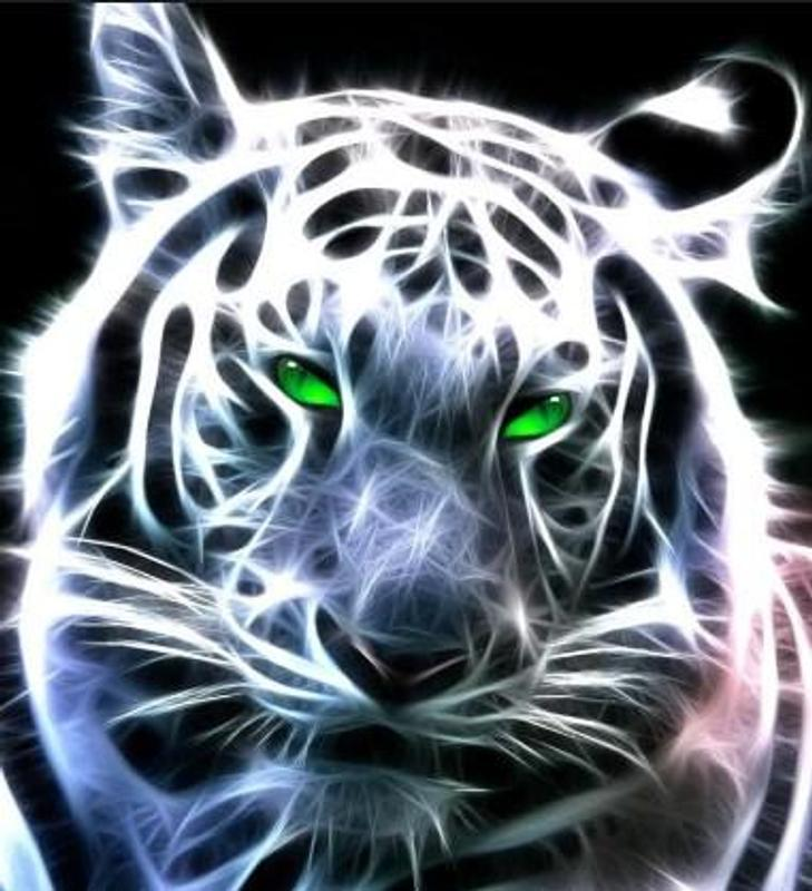 Tiger Wallpapers 3d For Android Apk Download