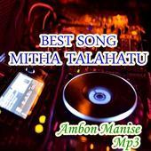 MITHA TALAHATU~Ambon Manise icon
