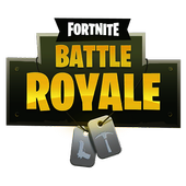 Fortnite Server and Update Status icon