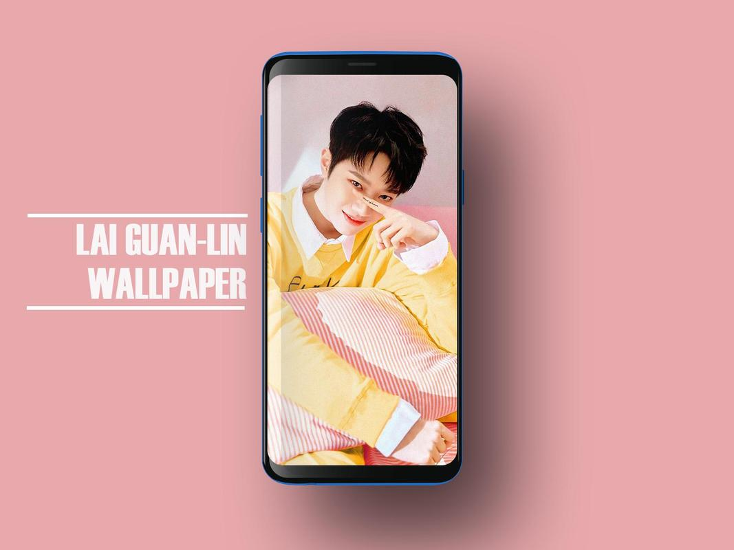 Wanna One Lai Guanlin Wallpaper Kpop Fans Hd For Android Apk Download