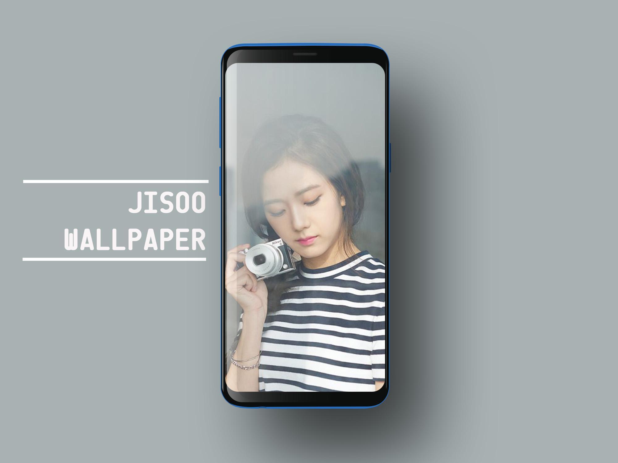 Blackpink Jisoo Wallpaper Kpop Fans Hd For Android Apk Download