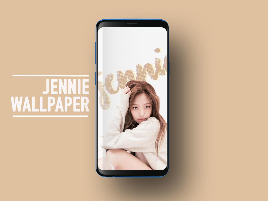 Black Pink Jennie Wallpapers Kpop Fans Hd For Android Apk Download