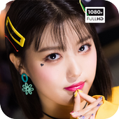 Momoland Ahin Wallpapers KPOP Fans HD icon