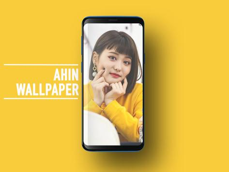 Momoland Ahin Wallpapers KPOP Fans HD screenshot 3