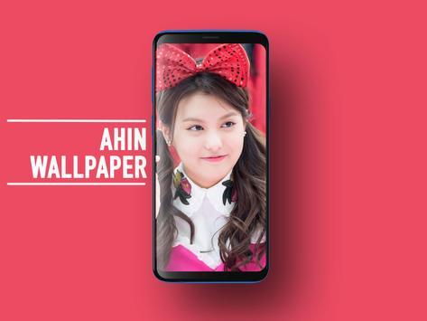 Momoland Ahin Wallpapers KPOP Fans HD screenshot 7