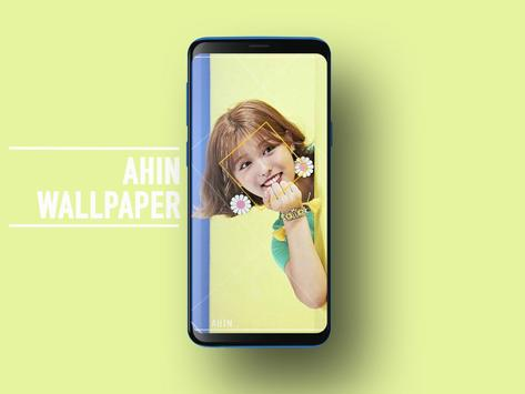 Momoland Ahin Wallpapers KPOP Fans HD screenshot 4