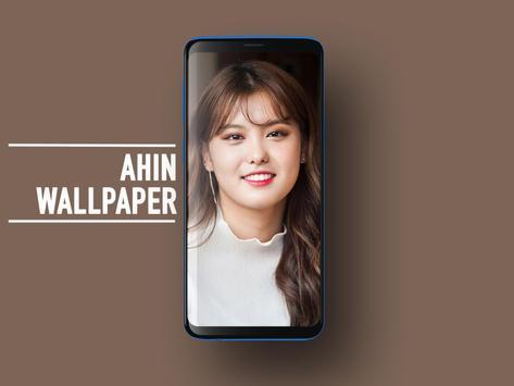 Momoland Ahin Wallpapers KPOP Fans HD screenshot 5