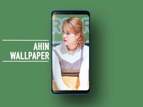 Momoland Ahin Wallpapers KPOP Fans HD screenshot 6