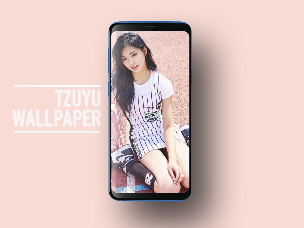 Twice Tzuyu Wallpaper Kpop Fans Hd For Android Apk Download