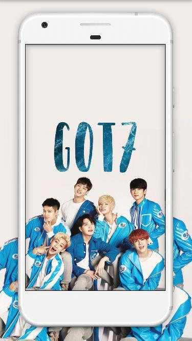 GOT7 Wallpapers KPOP HD for Android - APK Download