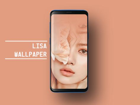 Lisa Blackpink Wallpapers Kpop Fans Hd For Android Apk Download