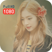 red velvet irene wallpapers kpop fans hd for android apk download
