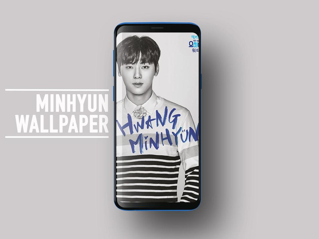 Wanna One Hwang Minhyun Wallpaper Kpop Fans Hd For Android Apk