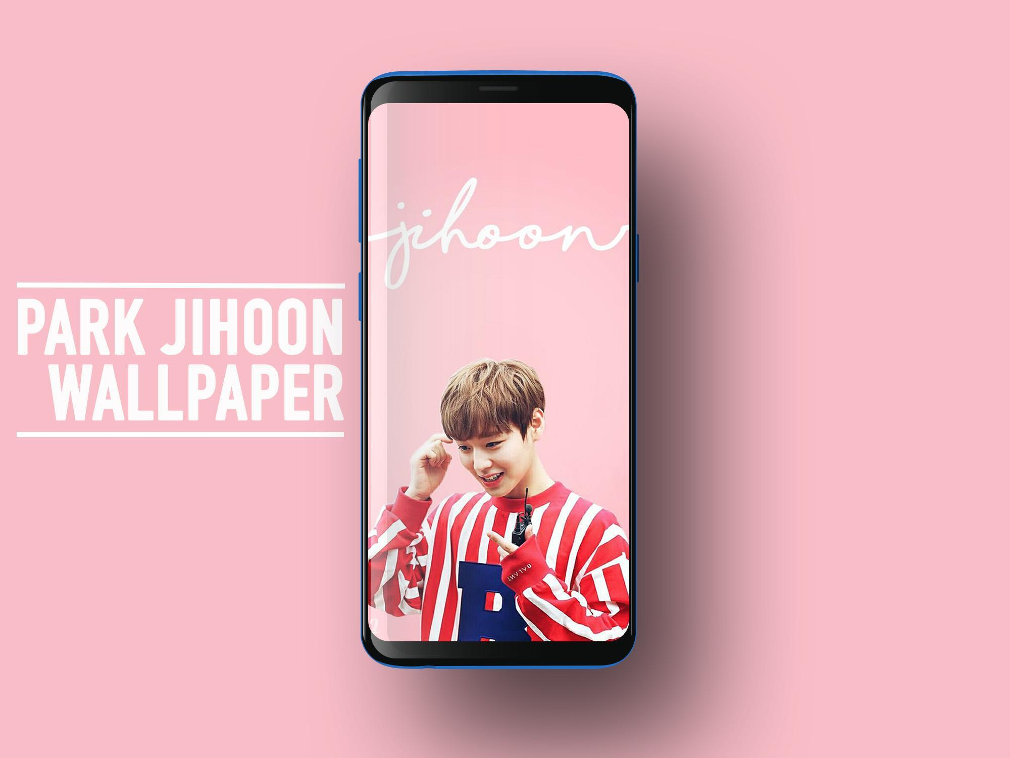 Wanna One Park Ji Hoon Wallpapers Kpop Fans Hd For Android Apk