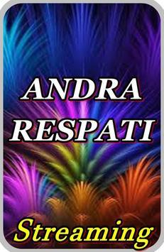 Mp3 Andra Respati 2018 poster