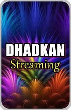 Lagu Dhadkan poster