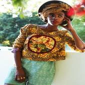 Zambian Fashion Dress icon