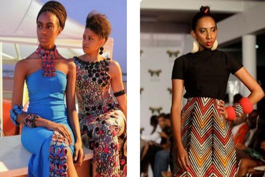 Zambian Fashion Dress screenshot 1
