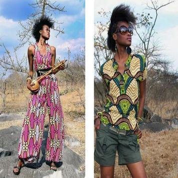 Zambian Fashion Dress screenshot 2