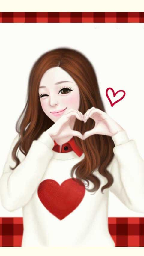Cute Laura Girl Wallpapers Hd Free For Android Apk Download