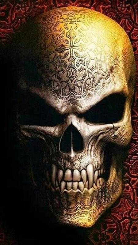 Scary Wallpapers Hd Free For Android Apk Download